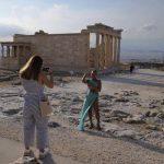 Los requisitos para turistas en países europeos