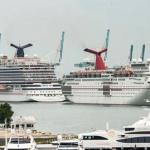 En Miami, Florida, Estados Unidos, Juez Federal investiga reglas de seguridad en los Cruceros