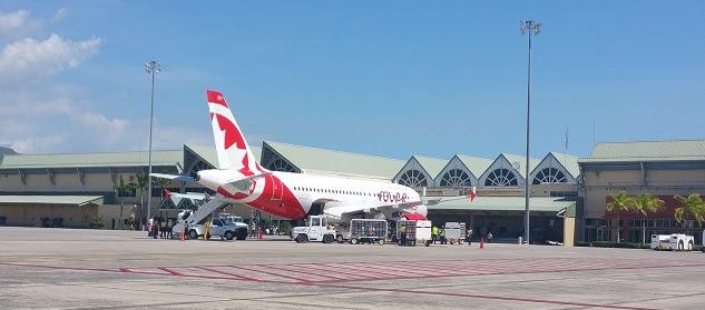 Certifican que el aeropuerto de Samaná está hábil para recibir vuelos de EE.UU.