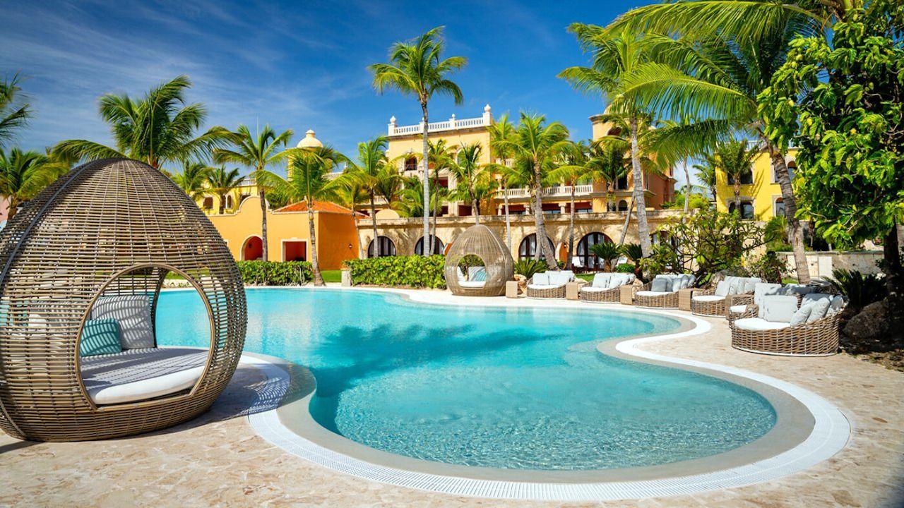 La ocupación hotelera promedio en República Dominicana se acerca al 50%