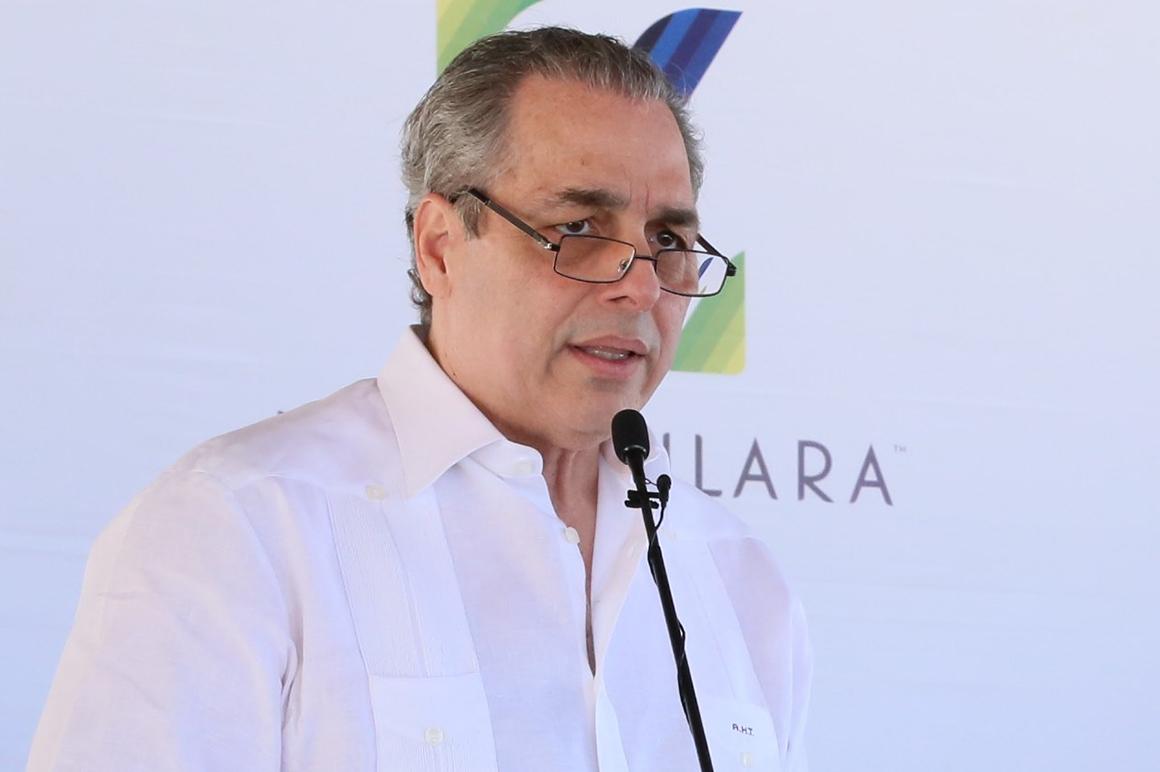 Presidente de Cap Cana manifestó la importancia de seguir apoyando e impulsando la diversificación de la oferta turística