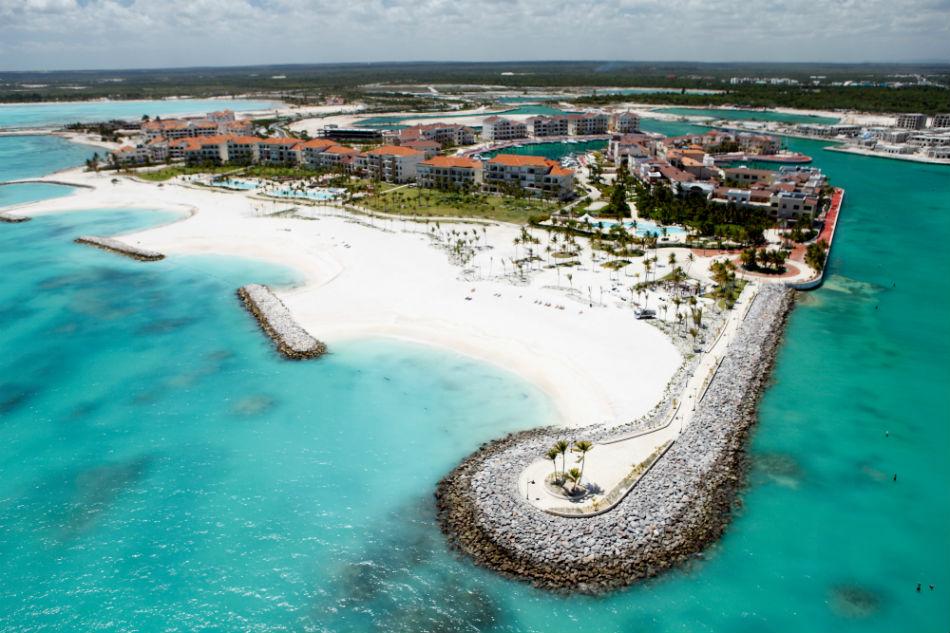 Por qué Punta Cana es uno de los destinos preferidos por los colombianos?