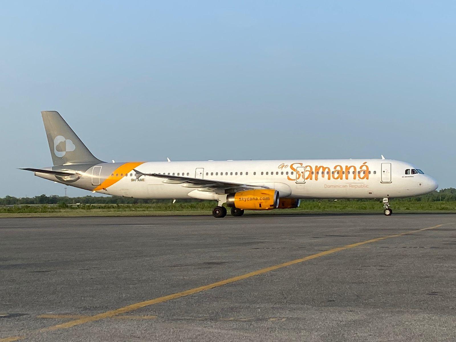 Sky Cana - Air Century se alistan con nuevas aeronaves para conectar Nueva York con Santiago y Santo Domingo