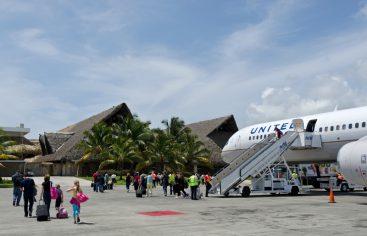 República Dominicana entre los países con mayor demanda de viajes aéreos en América Latina