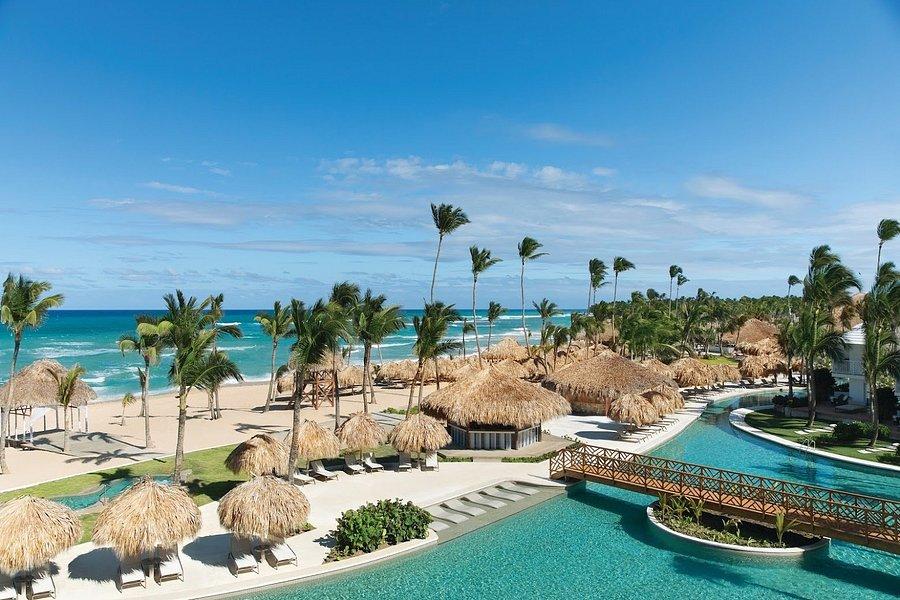 Tres hoteles de Punta Cana son certificados por correcta gestión anticovid