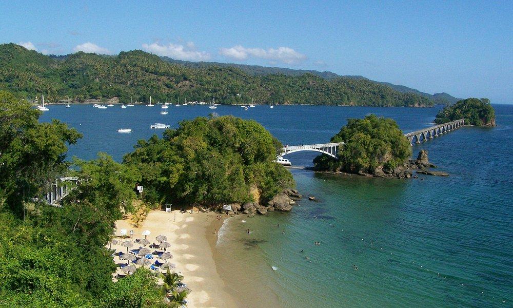 Con alianza público-privada harán puerto turístico de Samaná