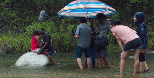 Promueven a RD como destino fílmico ideal del Caribe