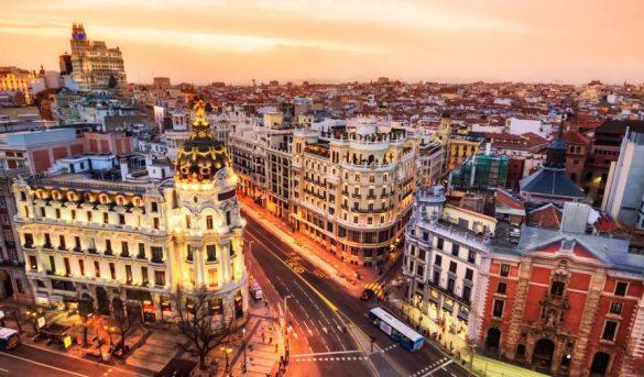 La capital mundial del turismo