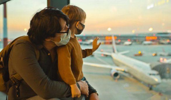 Diez consejos para minimizar los riesgos durante un viaje familiar en pandemia