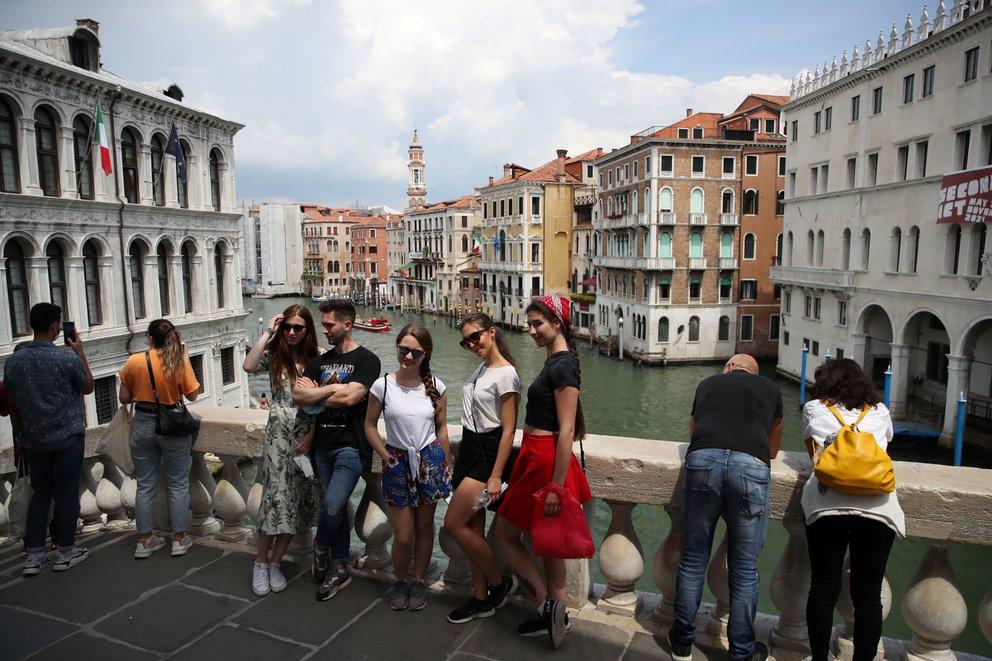 Una tendencia que la pandemia nos dejó: el fin del turismo en manada en las ciudades más famosas
