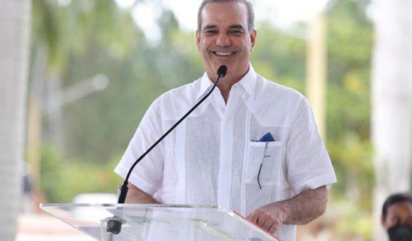 Pdte. Abinader vuelve mañana a Pto. Pta. a inaugurar e impulsar varios proyectos turísticos