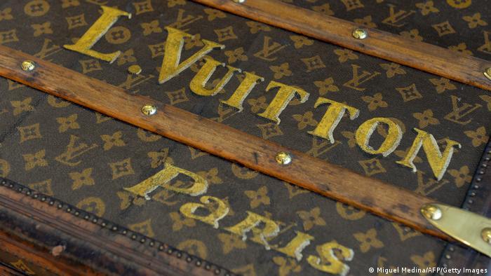 Louis Vuitton: 200 años del nacimiento del rey de las maletas