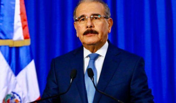 Danilo Medina hizo grandes esfuerzos por el acuerdo de pre autorización, sin éxito