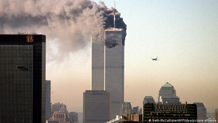 Nueva York, viva y pujante 20 años después del 11 de septiembre