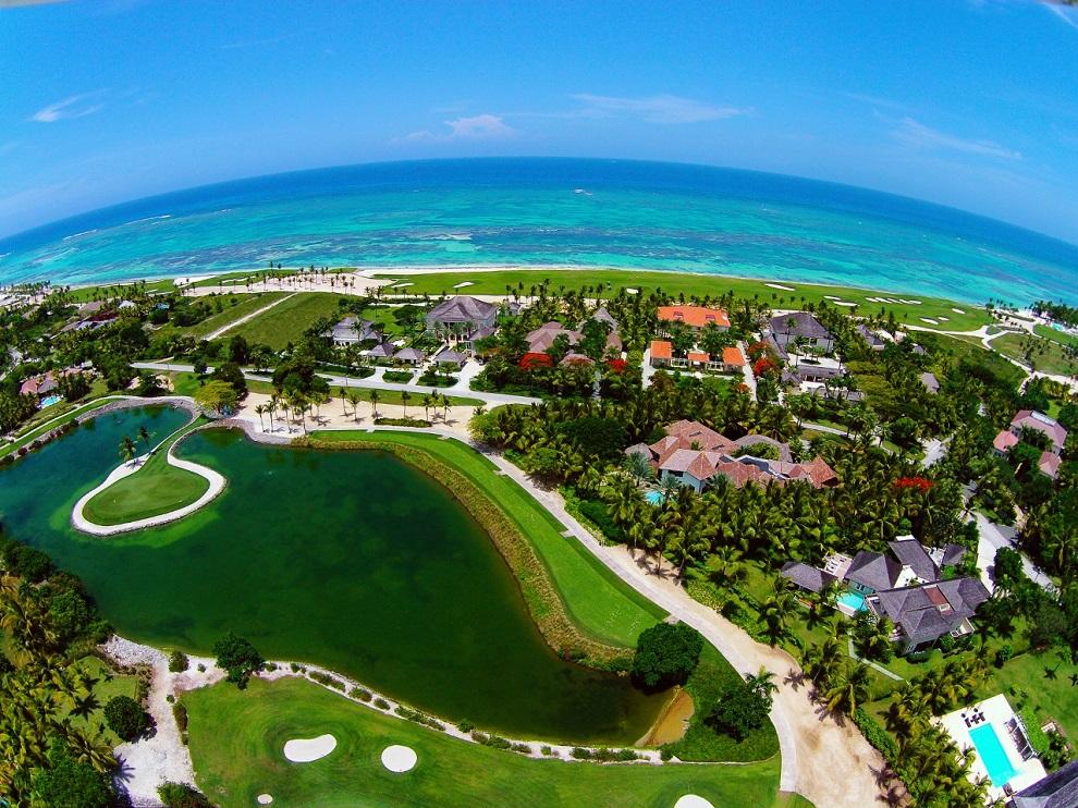 """Nominan a República Dominicana como """"Mejor Destino de Golf del Caribe"""""""