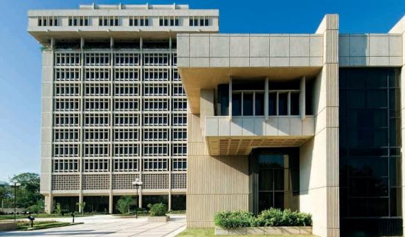 Banco Central informa, Proyectos turísticos dinamizan sector construcción en Dominicana