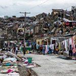 Haití es una bomba de tiempo y no puede dejarse a la deriva