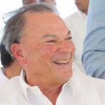 Frank Rainieri dice  alianza con Dubai Ports convertirá a Punta Cana en un centro logístico