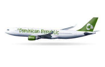 Así es como Sky Cana promoverá turismo de RD con vuelos a NY