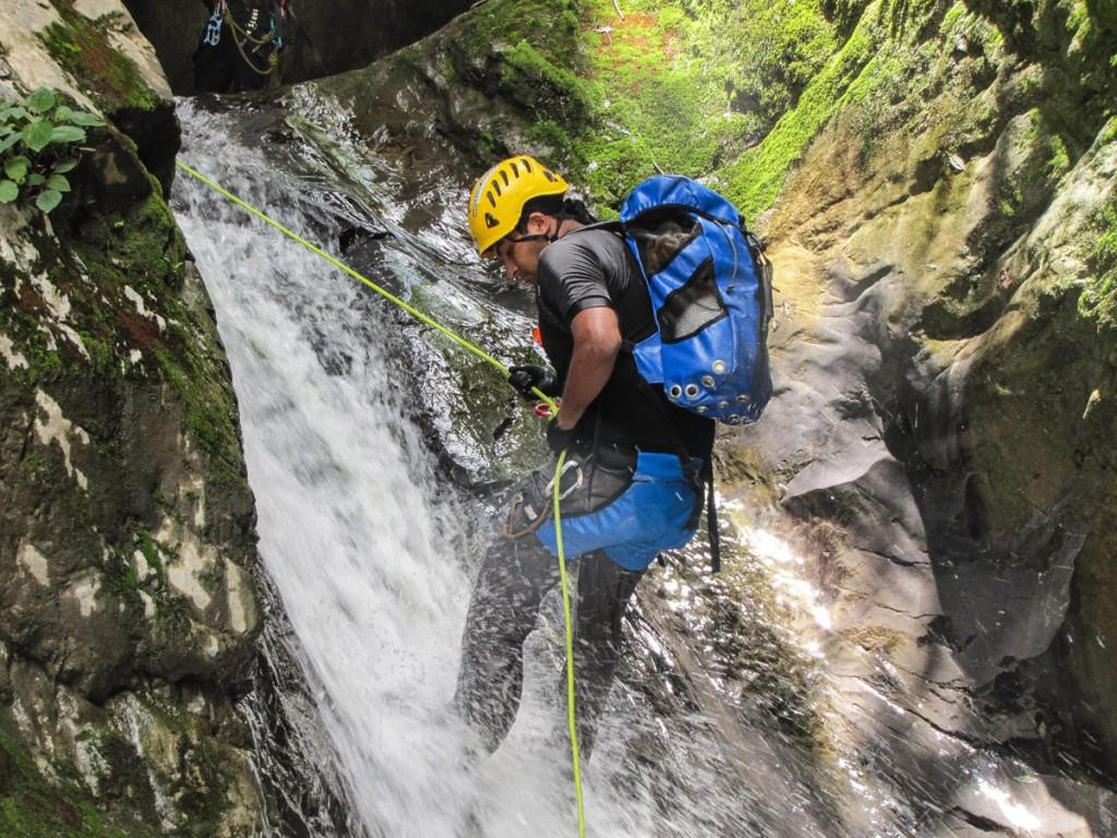 RD se posiciona como pilar del turismo de aventura a nivel regional