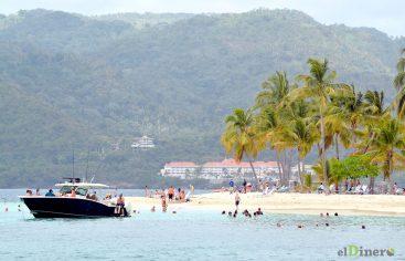 Banco Central RD proyecta ingresos 3 mil 700 millones por actividad turística