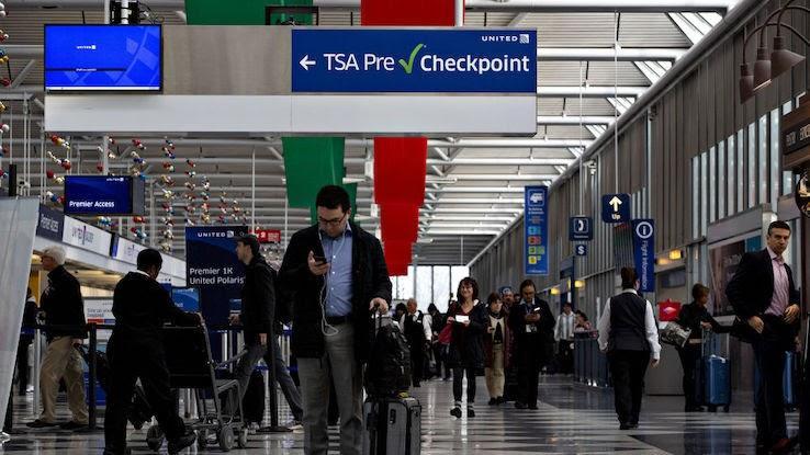 ¿Vale la pena invertir en TSA PreCheck en un mundo posterior a Covid?