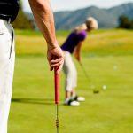 Los golfistas: Un mercado para el turismo dominicano