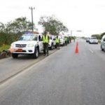 Anuncian operativo por largo feriado del Día de Nuestra Señora de Las Mercedes