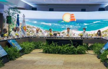 Turismo recuperado: para cierre de 2021, RD con casi 5 millones de turistas