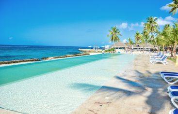 Reabrirán en noviembre el Viva Wyndham V Heavens de Playa Dorada