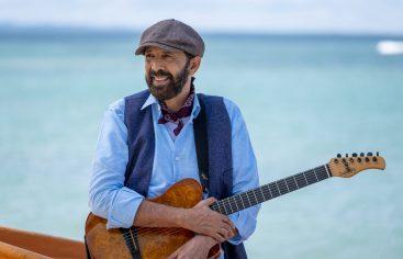 Juan Luis Guerra cantará durante un mes en Hard Rock Punta Cana