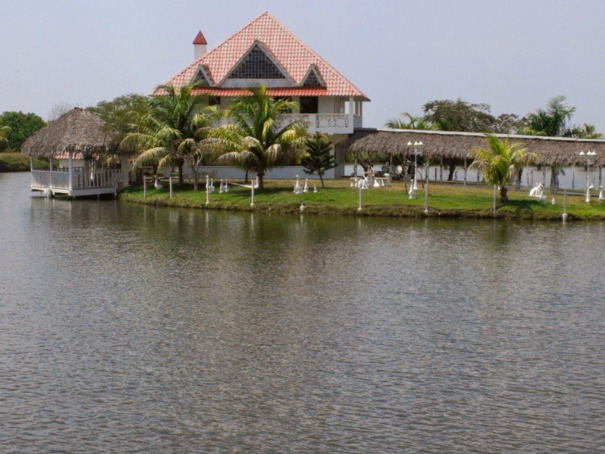 Proyecto eco-turístico -El Anzuelo- Jayaco, Bonao, RD.
